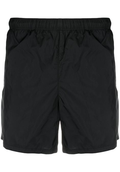 Our Legacy elasticated shorts man black OUR LEGACY | Shorts | M2214DTBBLACK