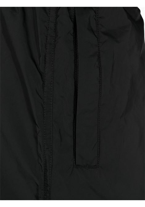 Our Legacy bermuda elasticizzati uomo nero OUR LEGACY   Bermuda   M2214DTBBLACK