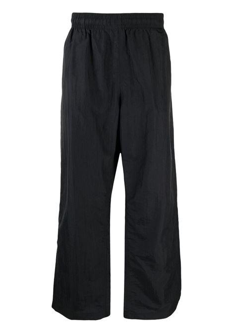 Our Legacy pantaloni a gamba dritta uomo nero OUR LEGACY | Pantaloni | M2214R8DNDARKNAVY