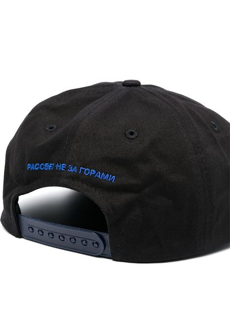 RASSVET | Hats | PACC8K002BLACK