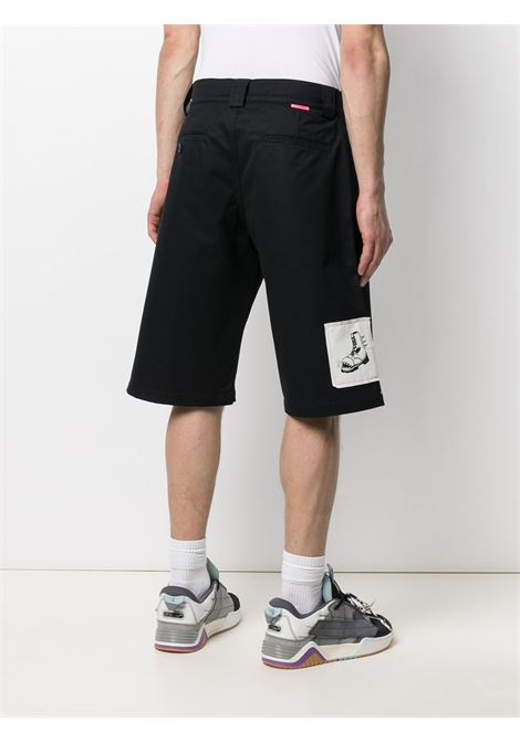 RASSVET | Shorts | PACC8P002BLACK