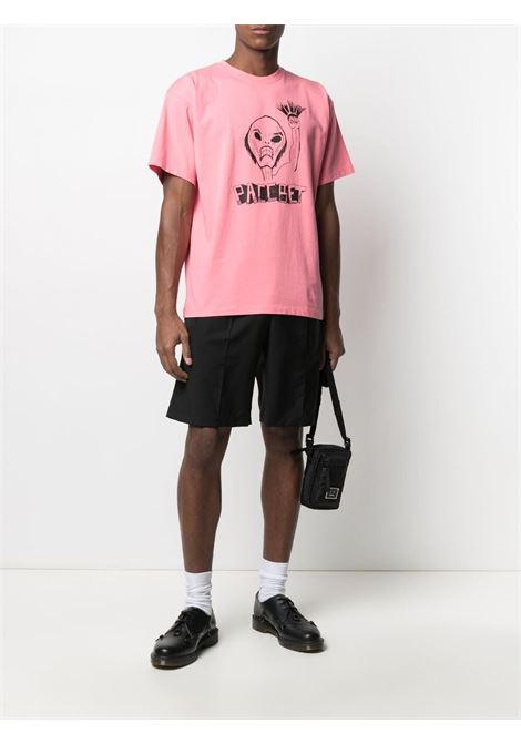 RASSVET | T-shirts | PACC8T003PINK
