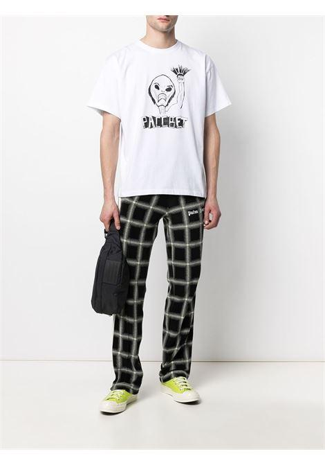 RASSVET | T-shirts | PACC8T003WHITE