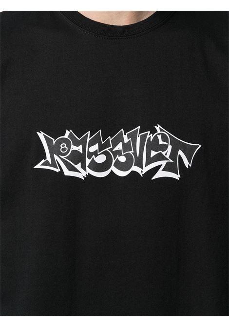 RASSVET | T-shirts | PACC8T005BLACK