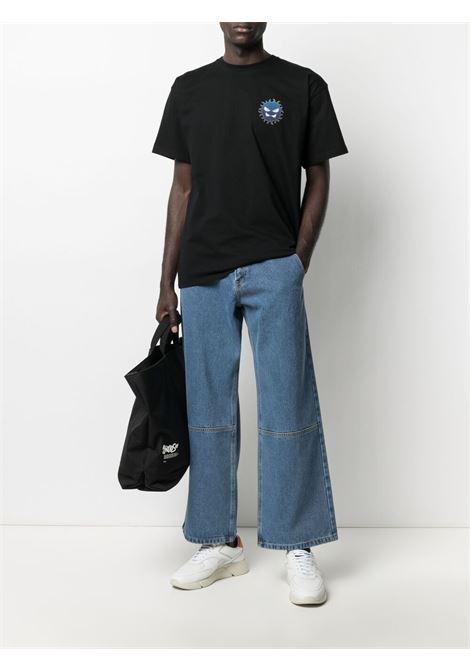 RASSVET | T-shirts | PACC8T006BLACK