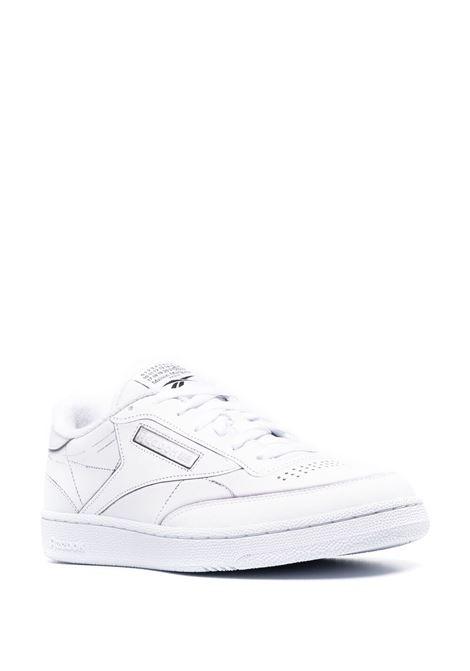 Project 0 Cc Tl Unisex REEBOK X MAISON MARGIELA | Sneakers | H02407WHITE