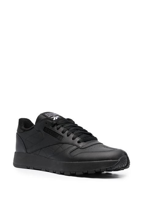 PROJECT 0 CL TABI REEBOK X MAISON MARGIELA | Sneakers | H04864BLACK