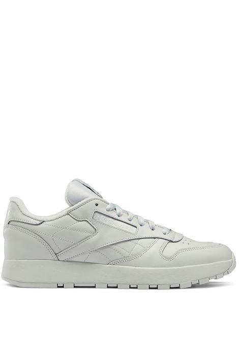 Maison Margiela project 0 cl man REEBOK X MAISON MARGIELA   Sneakers   H05534GREY