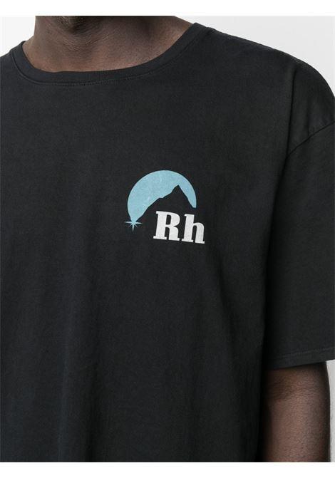 SUNDRY T-SHIRT RHUDE | T-shirts | RHPS21TT160015