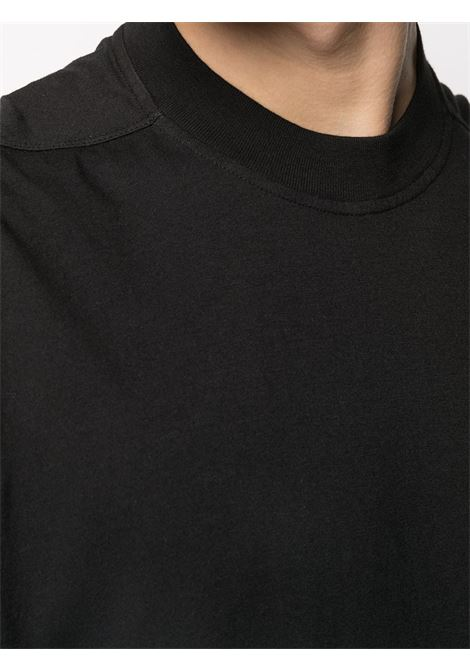 OVERSIZE VEST RICK OWENS DRKSHDW | T-shirts | DU21S2154 RN09