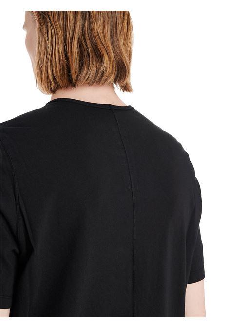 OVERSIZE TEE RICK OWENS DRKSHDW | T-shirts | DU21S2250 RN09