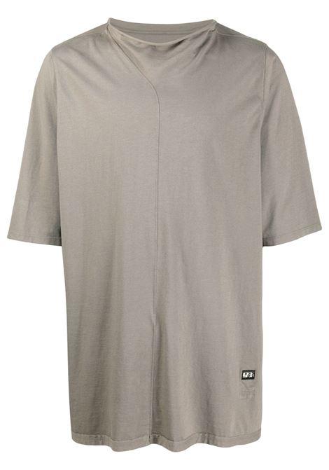 Rick Owens Drkshdw t-shirt phleg uomo RICK OWENS DRKSHDW | T-shirt | DU21S2267 RN34