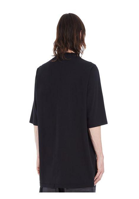 OVERSIZE T-SHIRT RICK OWENS DRKSHDW | T-shirts | DU21S2274 RN09