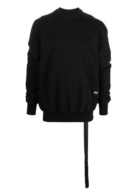 GRANBURY SWEATSHIRT  RICK OWENS DRKSHDW | T-shirts | DU21S2283 RIG09