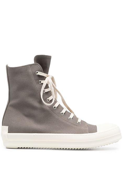 HIGH-TOP SNEAKERS RICK OWENS DRKSHDW | Sneakers | DU21S2800 TNAPH23411