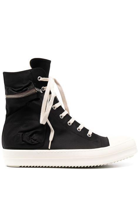 Rick Owens DRKSHDW ankle boot RICK OWENS DRKSHDW | Sneakers | DU21S2801 CNP911