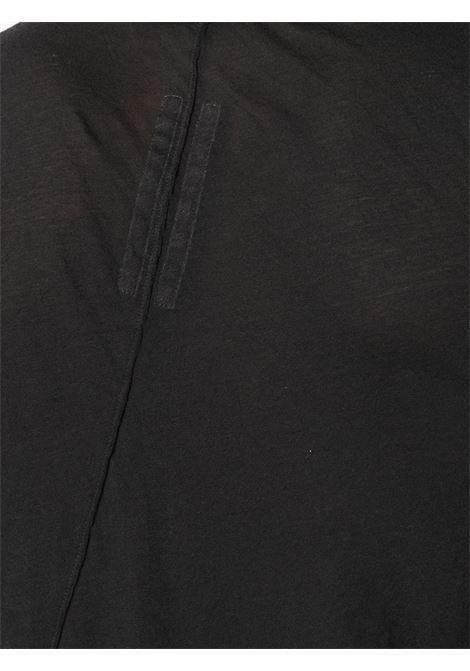 LONGLINE TOP RICK OWENS | T-shirts | RU21S6151 UC09