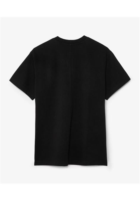 T-SHIRT BASIC  RICK OWENS | T-shirts | RU21S6265 JS09