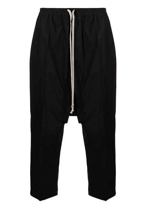 CARGO PANTS RICK OWENS | Trousers | RU21S6381 P09