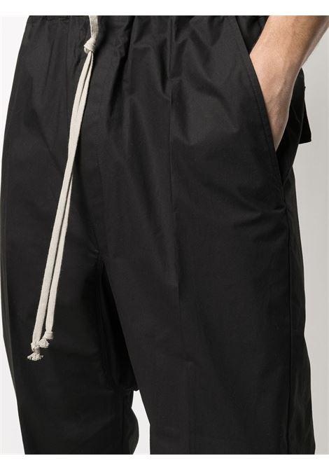 Rick Owens pantaloni cargo uomo RICK OWENS | Pantaloni | RU21S6381 P09