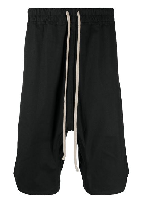BASKET SWINGERS SHORTS RICK OWENS | Shorts | RU21S6383 TE09