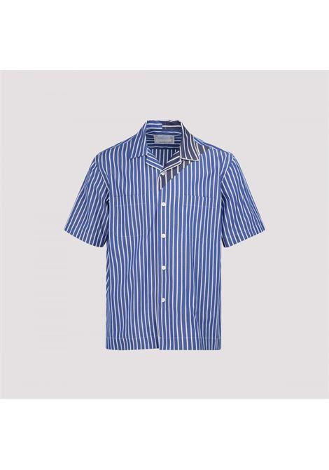 STRIPED SHIRT SACAI | Shirts | 21-02495MSTRIPE