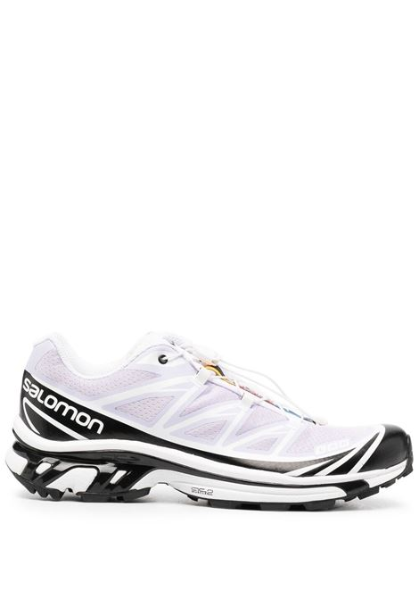 Salomon S/Lab sneakers xt-6 uomo bianco SALOMON S/LAB | Sneakers | L41317200