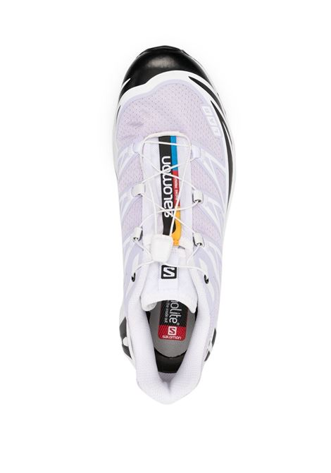 Salomon S/Lab xt-6 sneakers man white SALOMON S/LAB | Sneakers | L41317200