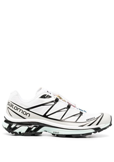 Salomon S/Lab sneakers xt-6 uomo bianco SALOMON S/LAB | Sneakers | L41317300