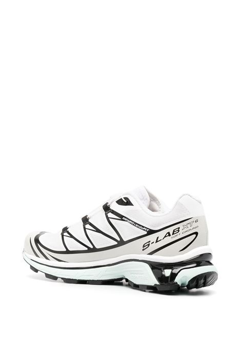 Salomon S/Lab xt-6 sneakers man white SALOMON S/LAB | Sneakers | L41317300