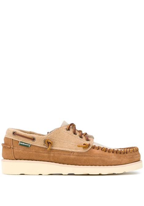 Sebago cayuga loafers man beige SEBAGO | Loafers | 70015S0959