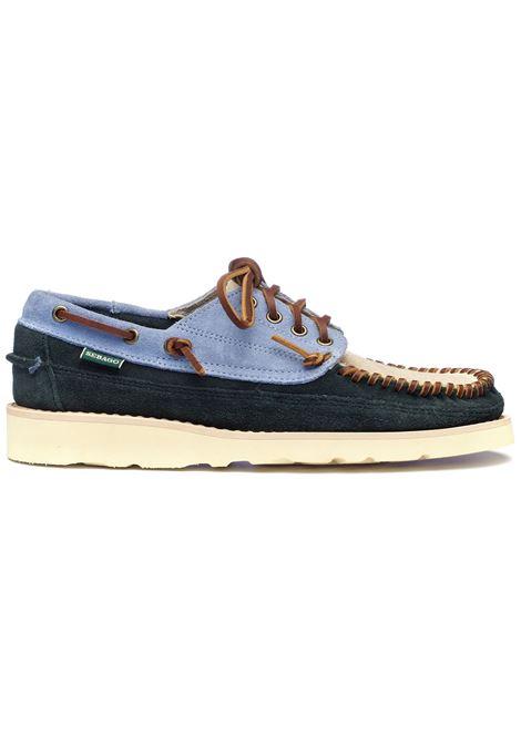 Sebago cayuga loafer man SEBAGO | Loafers | 70015S0A5F