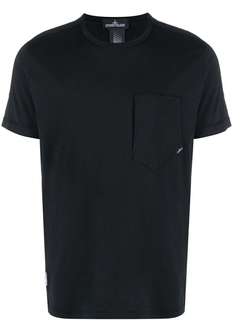 Stone Island Shadow Project t-shirt shadow project uomo STONE ISLAND SHADOW PROJECT | T-shirt | 741920610V0029