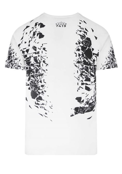 SHADOW PROJECT T-SHIRT STONE ISLAND SHADOW PROJECT | T-shirts | 741920610V0099