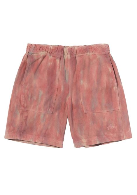 DYED EASY SHORT STUSSY | Shorts | 112261STRUST