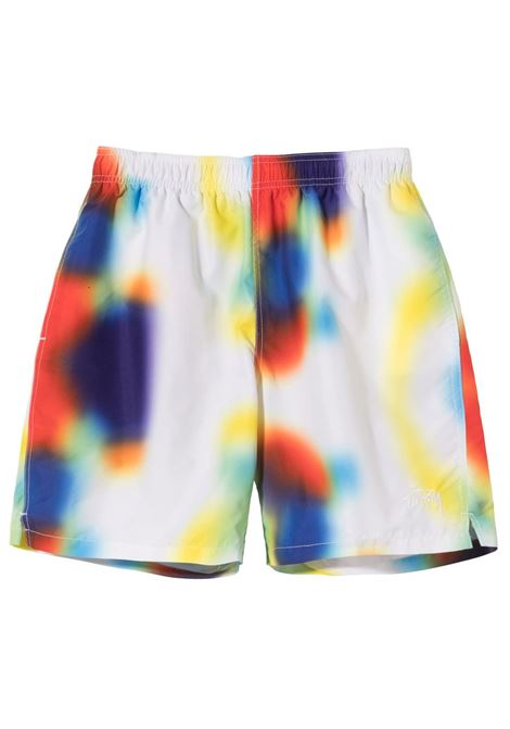 SOUL WATER SHORT STUSSY | Swimwear | 113131MULTI