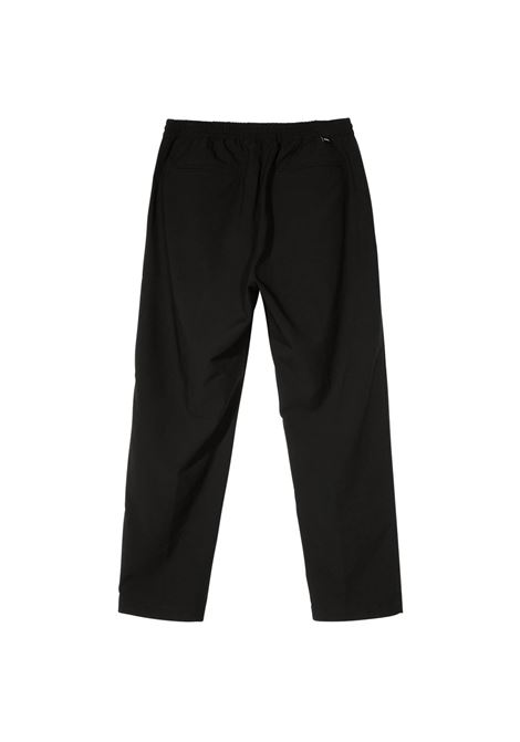 Stussy bryan pant uomo STUSSY | Pantaloni | 116497BLACK