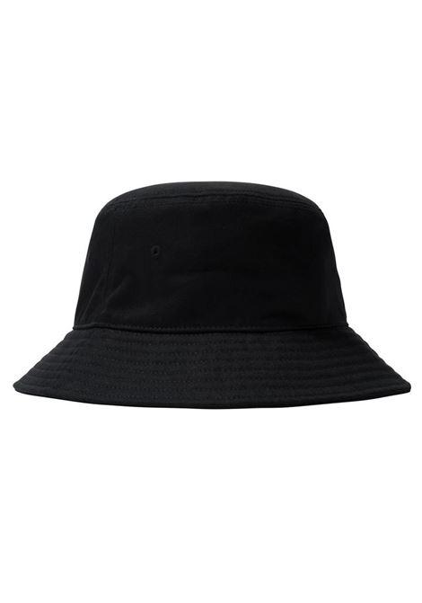 STOCK BUCKET HAT STUSSY | Hats | 1321023BLACK