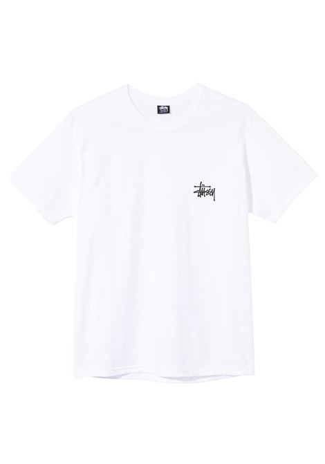 STUSSY | T-shirts | 1904649WHITE