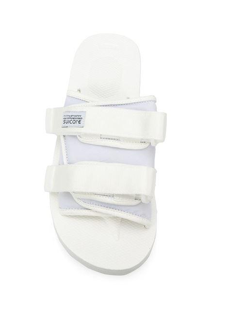 Suicoke moto-cab sandals SUICOKE | Sandals | OG-056CAB002