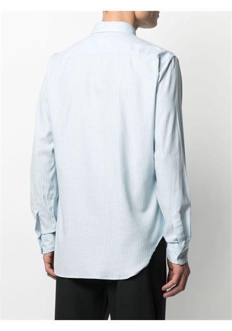 STRIPED SHIRT SUNFLOWER | Shirts | 1076210