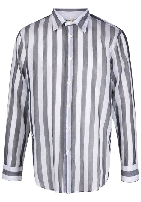 STRIPED SHIRT SUNFLOWER | Shirts | 1087999