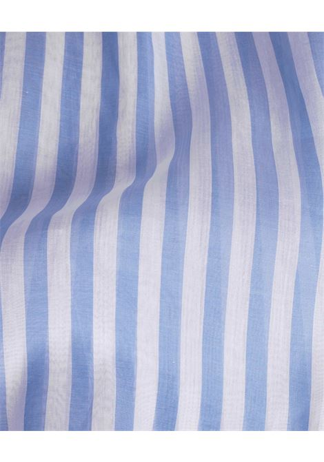 Camicia A Righe Uomo SUNFLOWER | Camicie | 1088205