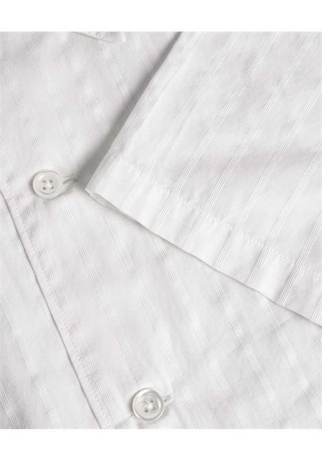 STRIPE SHIRT SUNFLOWER | Shirts | 1089010