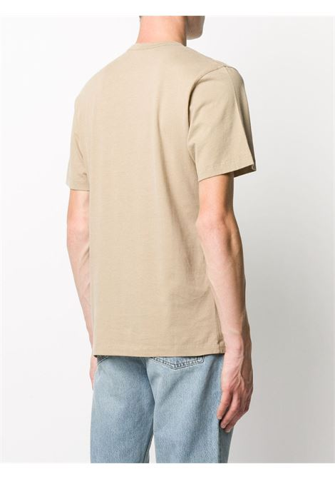 BASIC T-SHIRT SUNFLOWER | T-shirts | 2011150