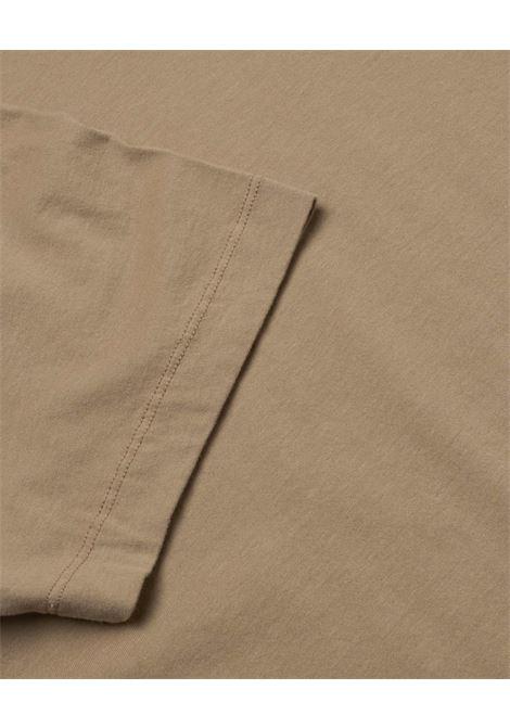 BASIC T-SHIRT SUNFLOWER | T-shirts | 2011150