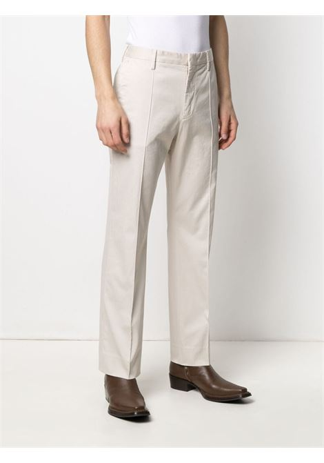SHARP TROUSERS SUNFLOWER | Trousers | 4066030