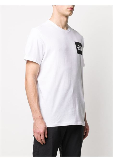 The North Face t-shirt logo uomo THE NORTH FACE | T-shirt | NF00CEQ5LA91