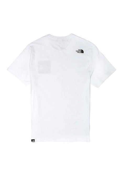 T-Shirt Logo Uomo THE NORTH FACE | T-shirt | NF00CEQ5LA91