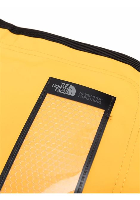 Base camp duffle Yellow in Nylon Unisex THE NORTH FACE | Bags | NF0A3ETNZU31